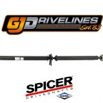 New Genuine Ford Territory SZ Tailshaft Diesel 2WD Tail shaft drive Dana spicer