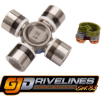 SPICER DANA 1310 SERIES UNIVERSAL JOINT 9 INCH FORGED DRAG FORD AU EA XH BA